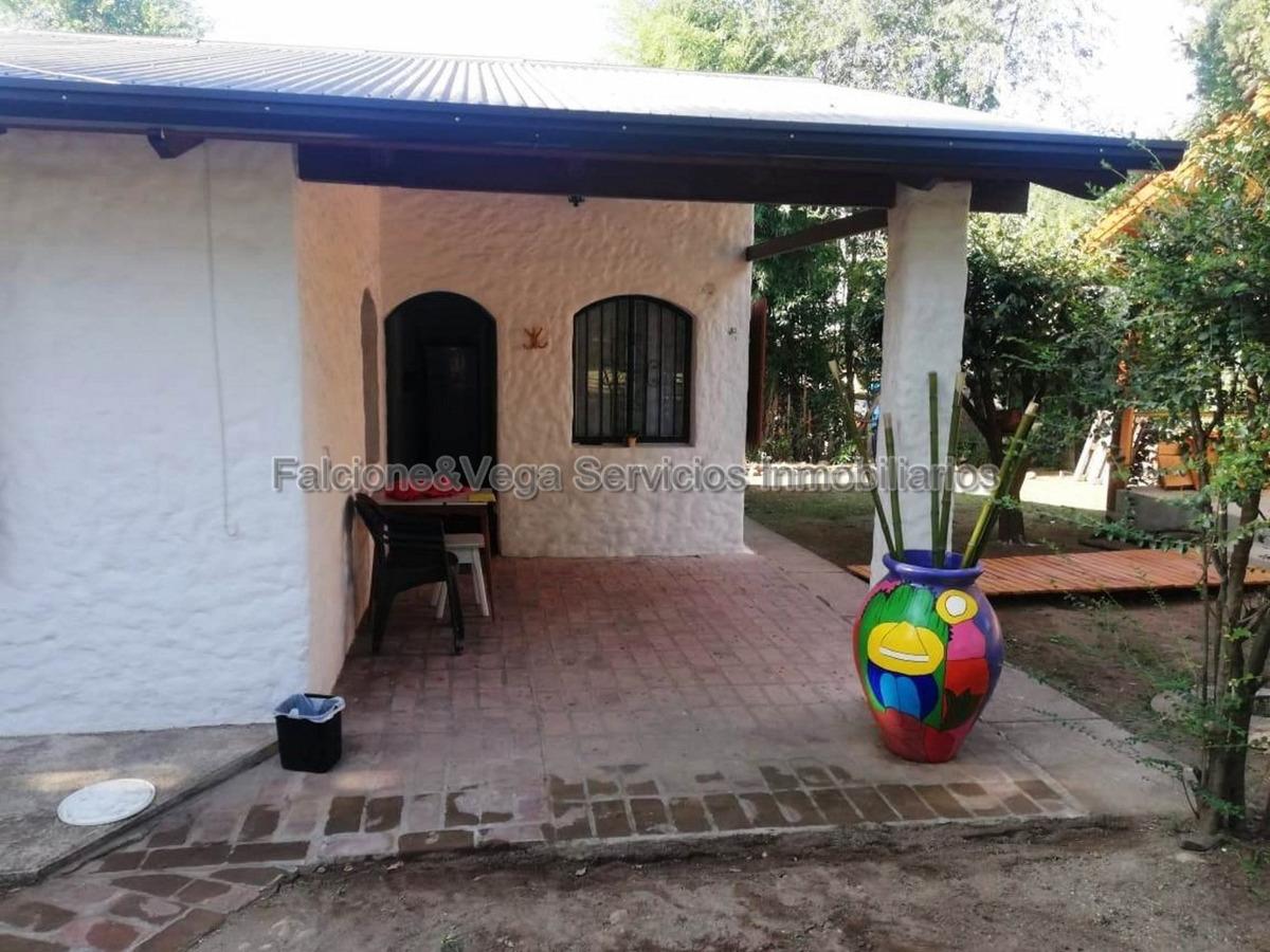 casa/cabaña en villa gral belgrano ref #359