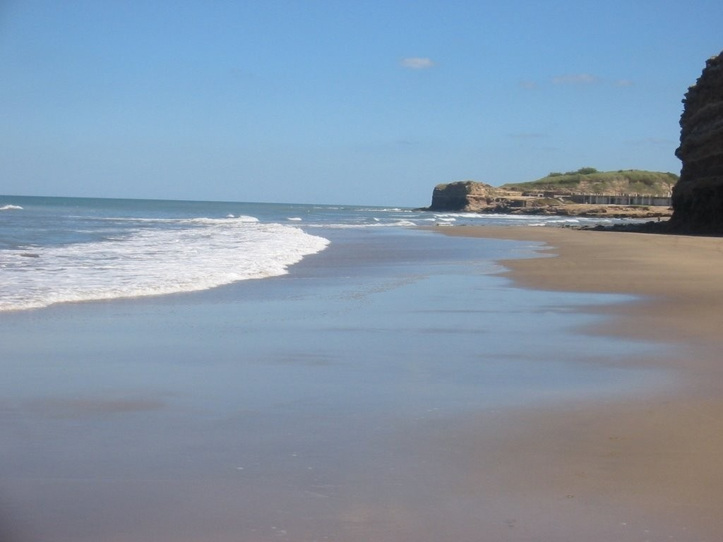casa/cabaña/alquiler playa chapadmalal mar del plata miramar