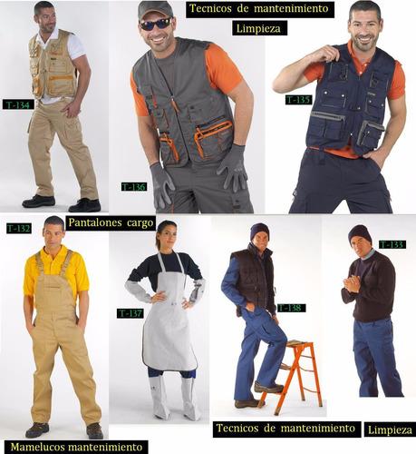 @@casacas de trabajo, casacas publicitarias@@