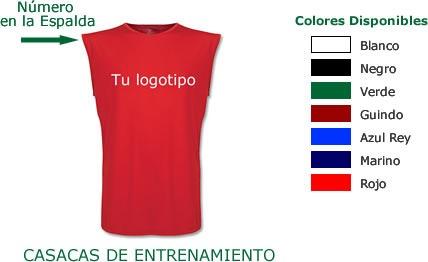 Casacas Deportivas Futbol Volibol Basquetbol Entrenamiento -   70.00 ... 796b623ae3ea2