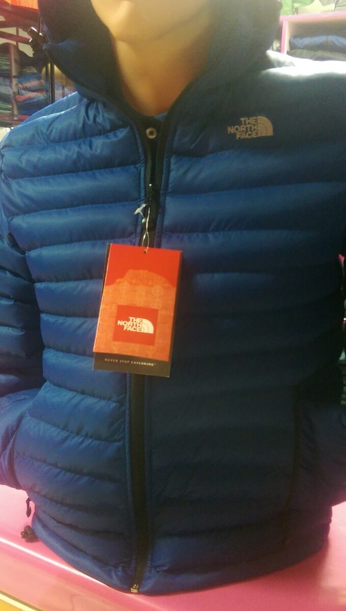 the north face lima