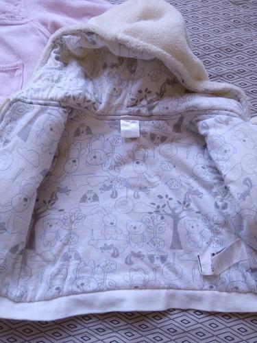 casacas y blaiser de bebe muy poco uso