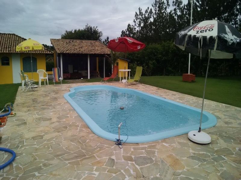 casa/chácara para locação no condomínio aldeia de prata, sorocaba - 2047 - 34802330