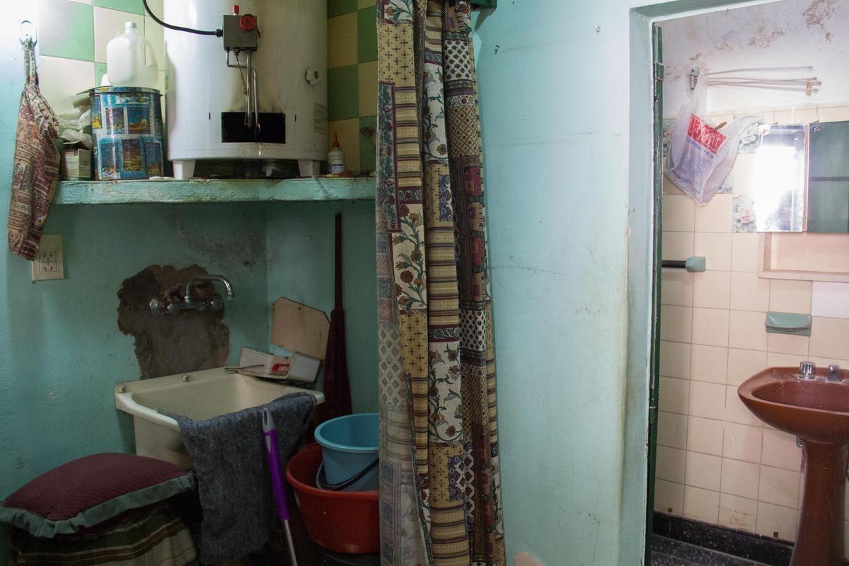 casa/chalet 3 ambientes 2 baños entrada 2 autos jardín - san antonio de padua sur