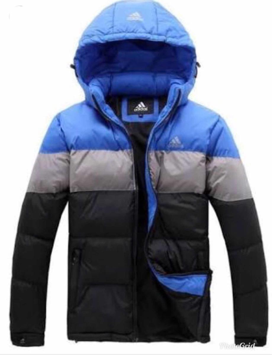 casaco adidas acolchoado gorro removível pronta entrega. Carregando zoom. 1b4c01f40013c