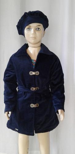casaco agasalho frio grosso sobretudo jaqueta forrado +boina