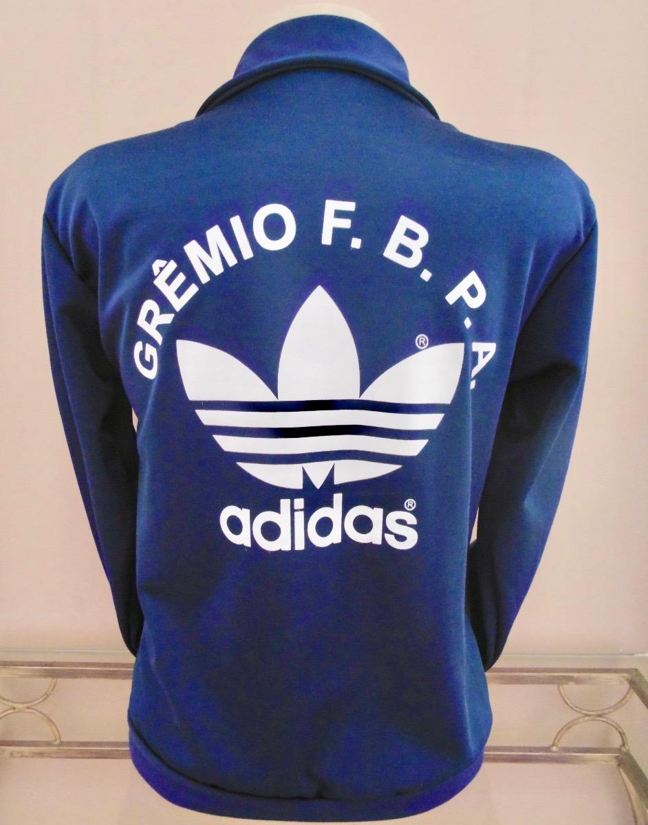 Casaco Agasalho Grêmio Anos 80 - Q U E I M Ã O ! ! ! - R  98 d291849707e13