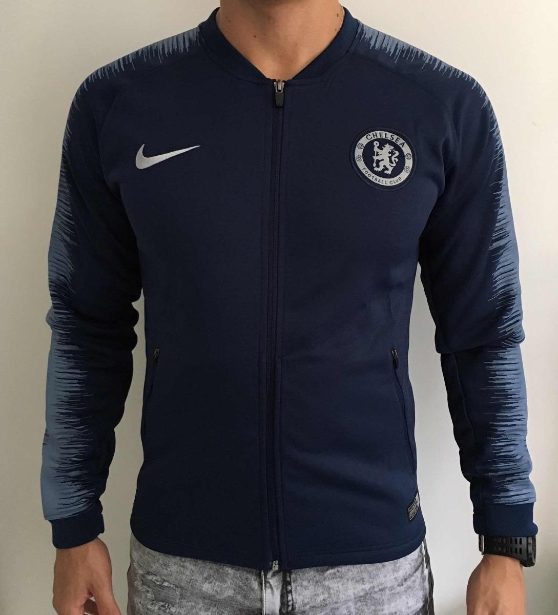 casaco chelsea azul escuro. Carregando zoom. 134f5bf4e6b68