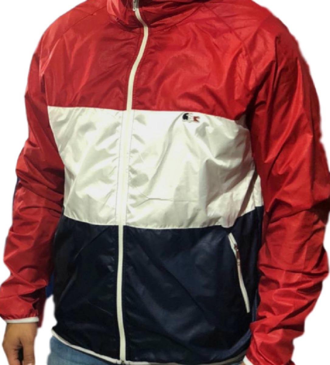 casaco corta vento lacoste masculino promoção cores variadas. Carregando  zoom. 28ef58c070