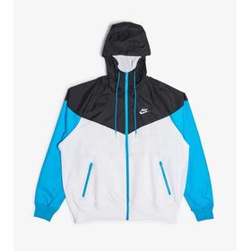 Casaco Corta Vento Nike Windrunner 100% Original