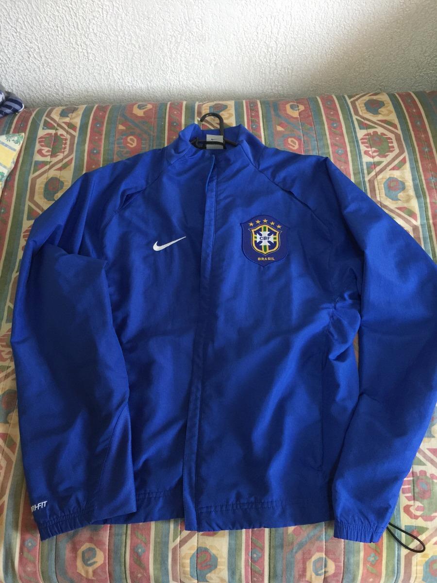 Casaco Da Seleção Brasileira De Futebol Copa 2006 - R  195 2564687973235