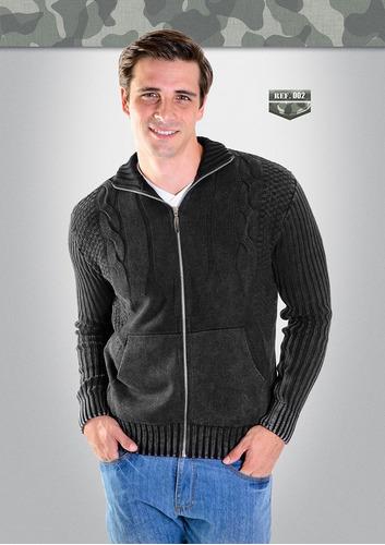 casaco de algodão ref.: 42002-002