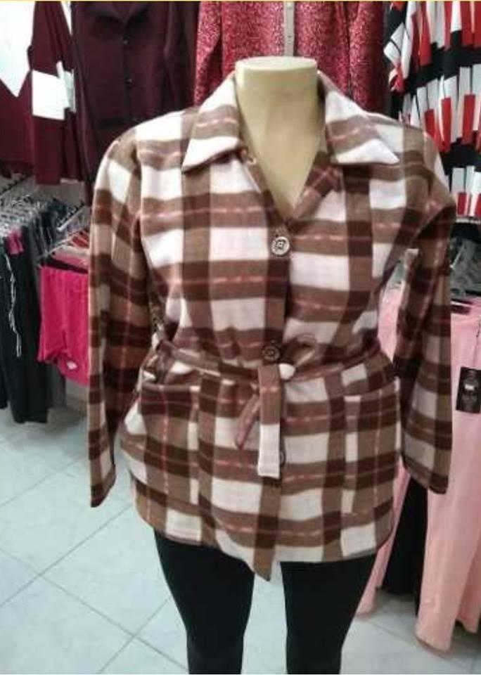 0de1200aa casaco de frio plus size inverno 2019 moda feminina. Carregando zoom.