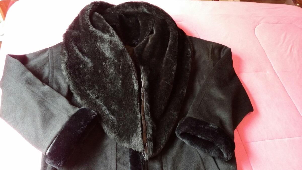 e25143dc0 casaco de lã feminino tamanho gg. Carregando zoom.