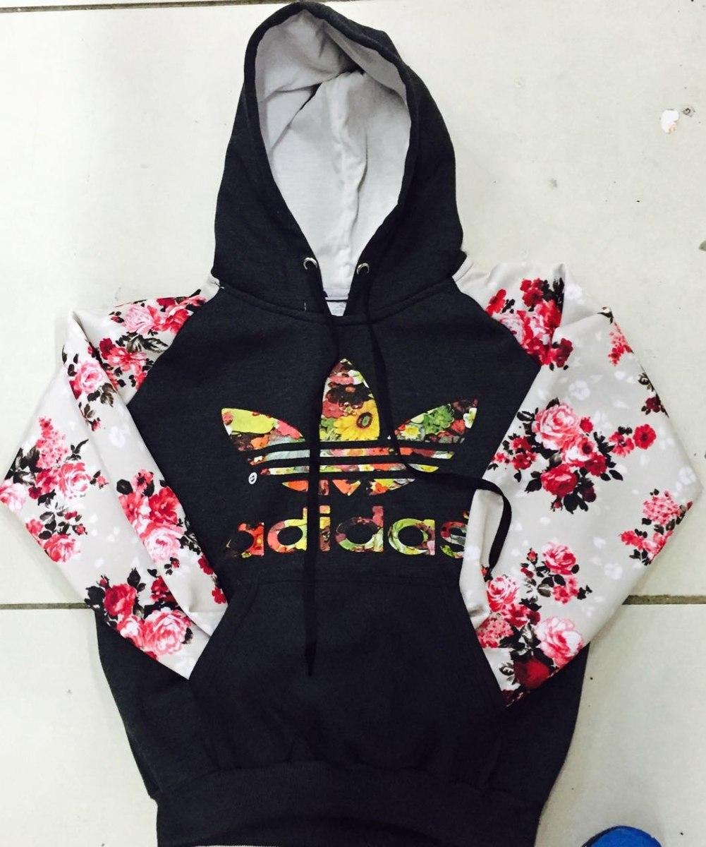 7d07eeee72e Entrega R Casaco Adidas Floral Pronta frete Original Feminino xPnXBnwg7