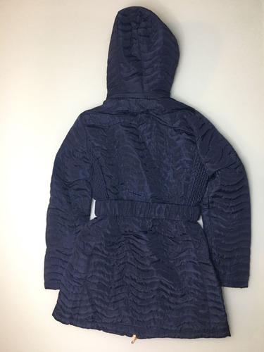 casaco feminino jaqueta com capuz removível s 202a