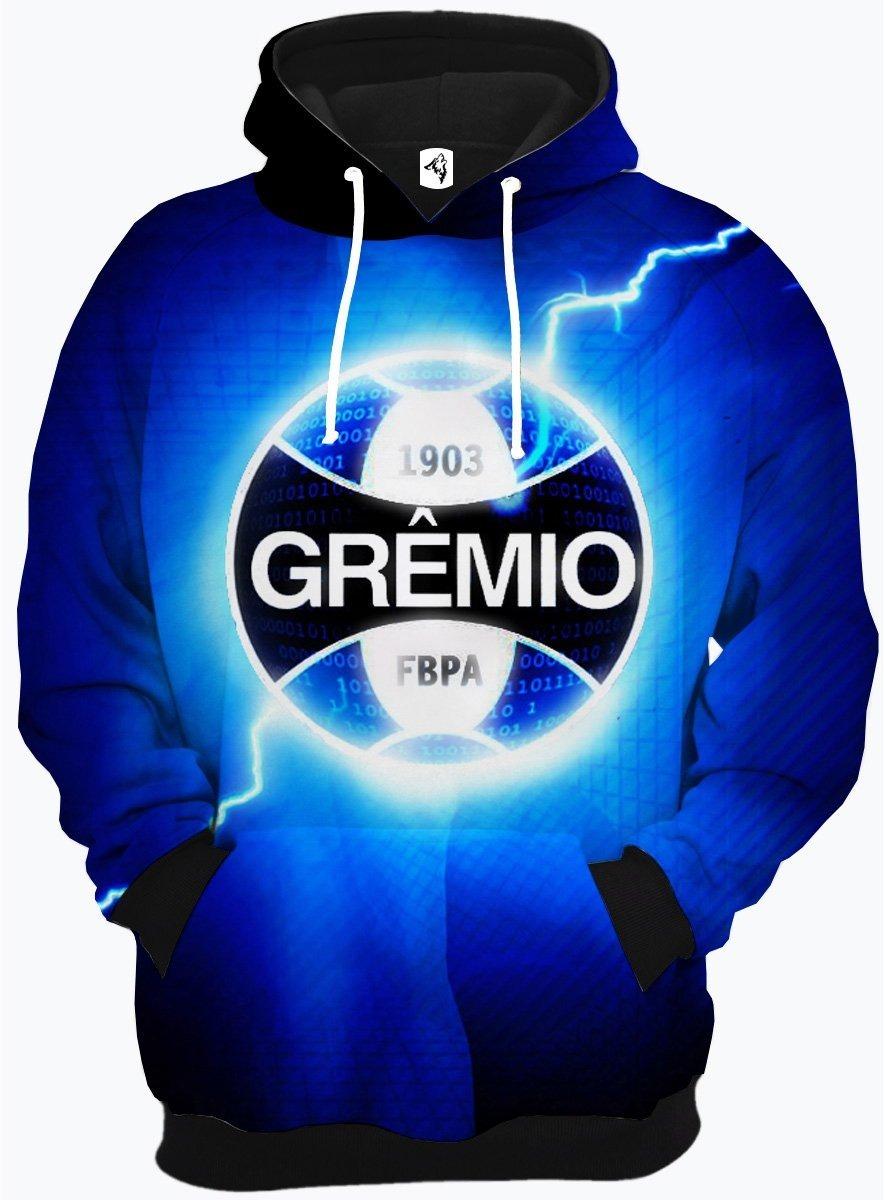 514bf862bc263 Casaco Gremio