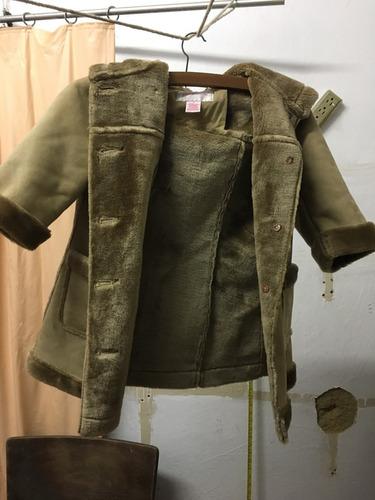 casaco infantil - acabamento perfeito - super lindo -