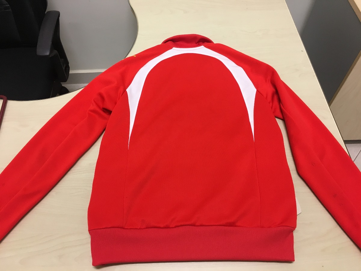 casaco jaqueta ferrari puma original importado fórmula 1 f1. Carregando zoom . b378e8ca55d
