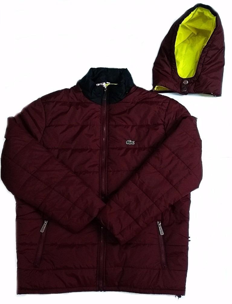 9e10913228c61 casaco jaqueta lacoste live original bobojaco m jaco. Carregando zoom.