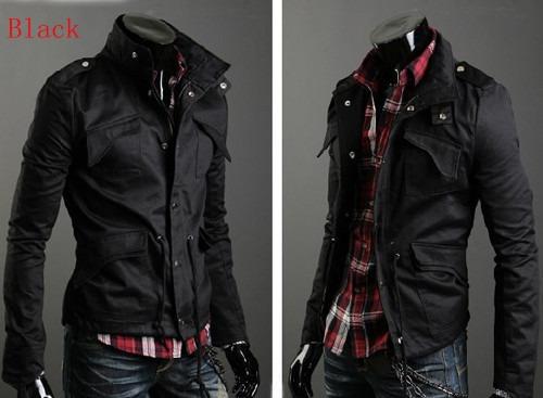 23d4f6b116 casaco blusa jaqueta importado slim fit masculino · casaco jaqueta masculino