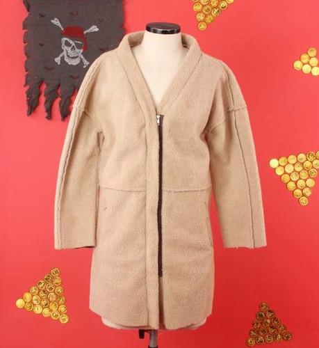 casaco jaqueta neve frio pele lã