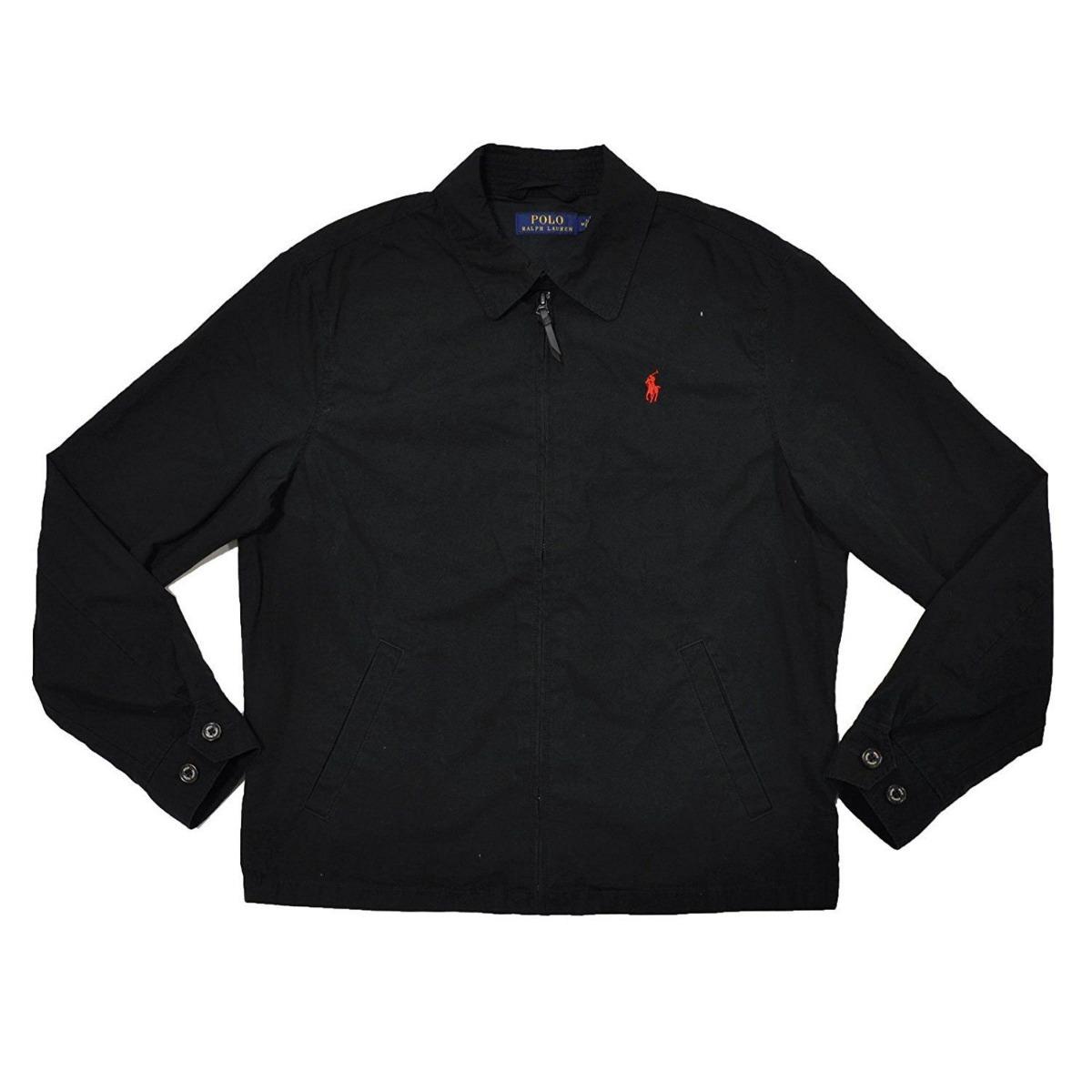1a4c2c69e52 casaco jaqueta polo ralph lauren tamanho m novo original.  Carregando zoom. b7c2211f5edaa