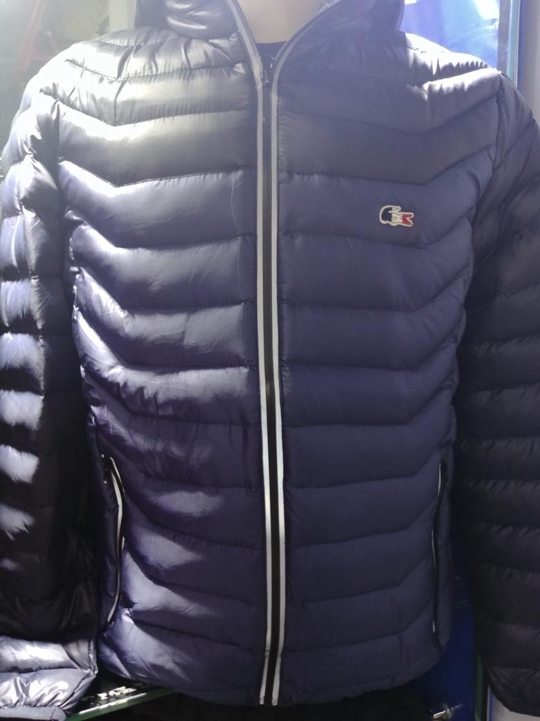 632221ed0a4 casaco lacoste. Carregando zoom.