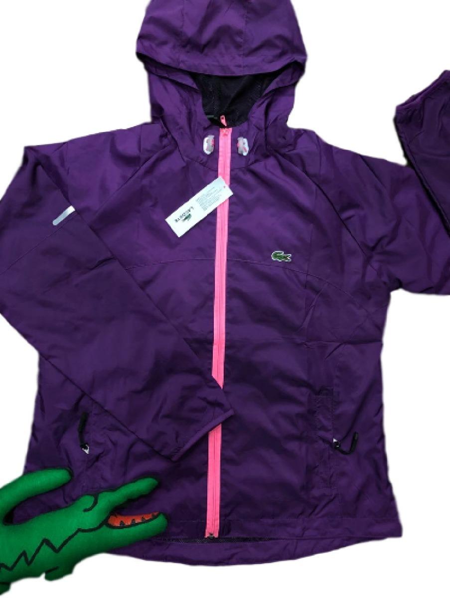 063d3da2b37 casaco lacoste corta vento e moletom masculino feminino top. Carregando  zoom.