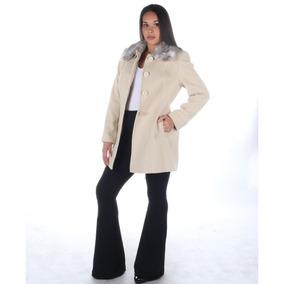 00032dd67 Casaco De Lã Cashmere - Calçados, Roupas e Bolsas no Mercado Livre Brasil