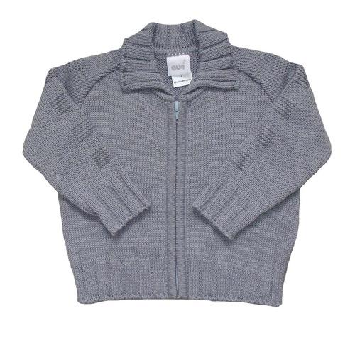 casaco masculino cinza