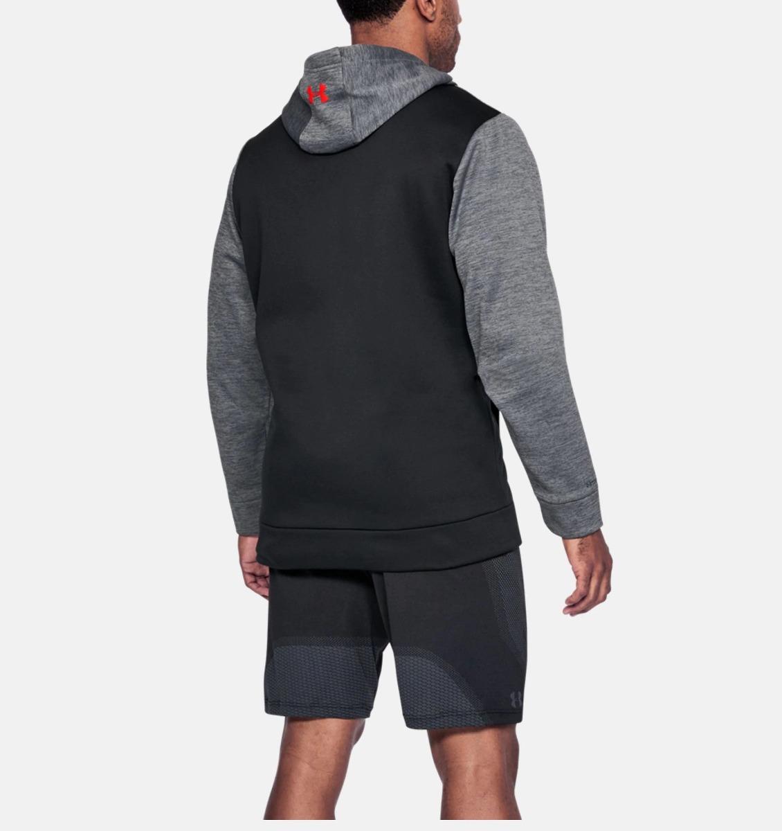 69da972903c casaco masculino under armour storm af twist hoodie. Carregando zoom.