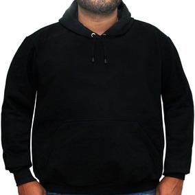 0a5fd2632c00 Moletom Masculino Plus Size - Calçados, Roupas e Bolsas com o Melhores  Preços no Mercado Livre Brasil