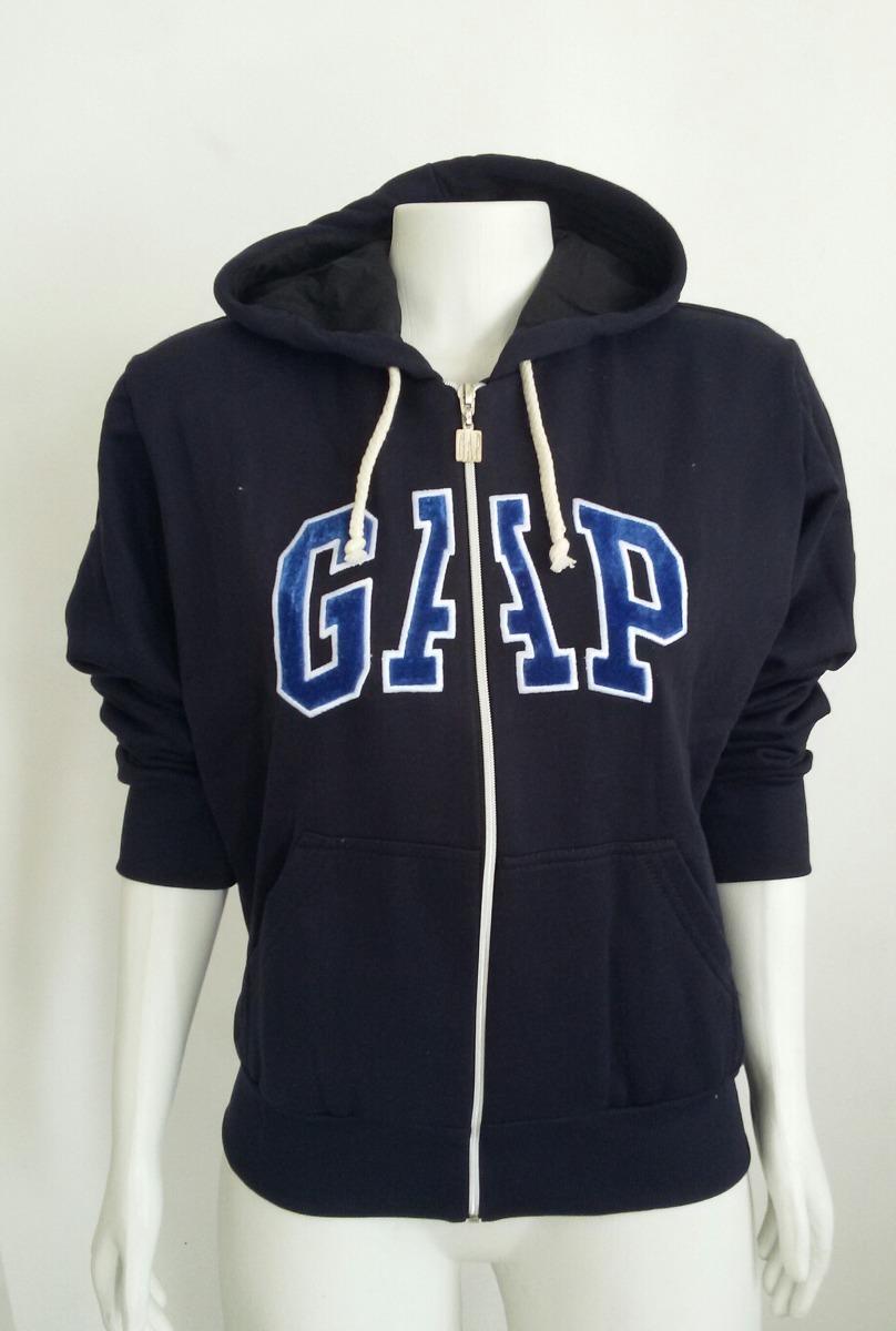 6074650b2d casaco moletom feminino gap jaqueta e capuz. Carregando zoom.