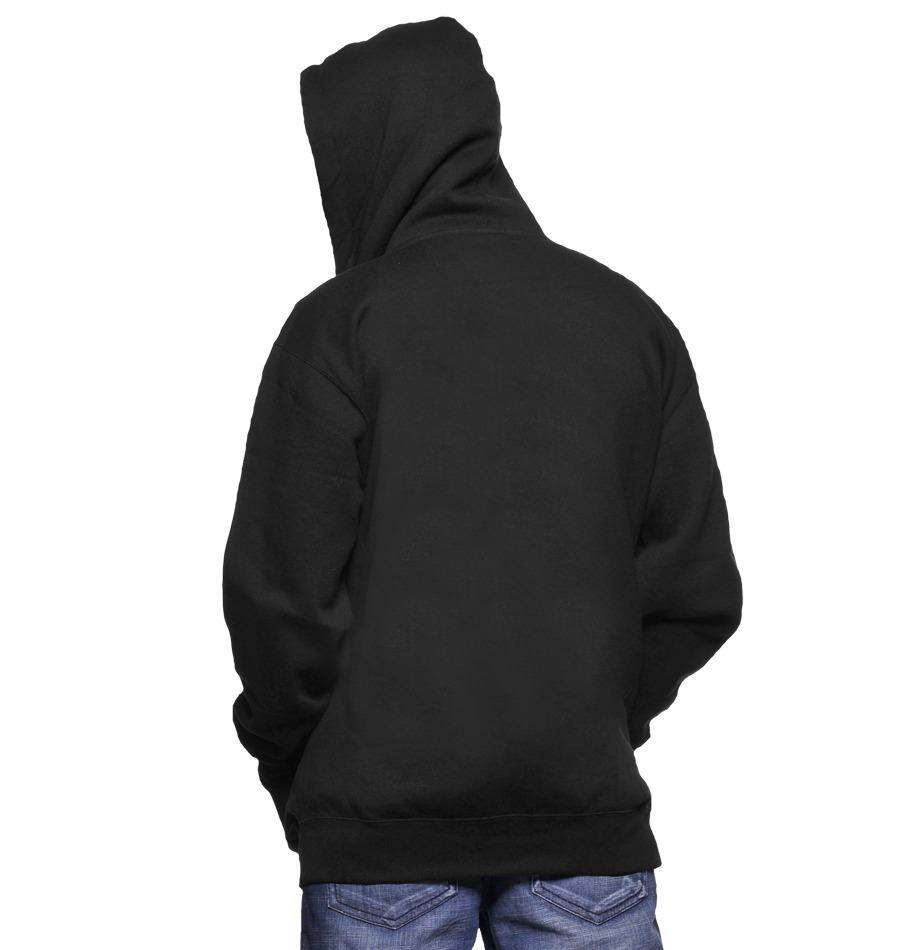 a5bcb8721 casaco moletom masculino moleton preto liso blusa canguru. Carregando zoom.