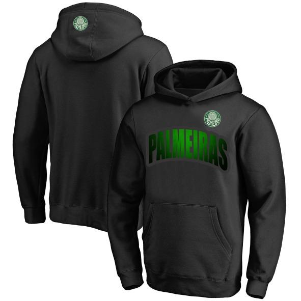 Casaco Moletom Palmeiras Blusa Inverno Palmeiras Mt0142 - R  197 8bc0e87483818