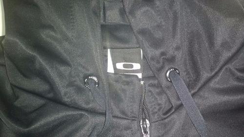 casaco oakley jaqueta masculino