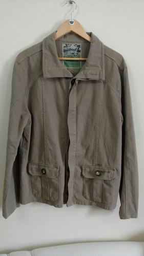 casaco original sommer único impecável