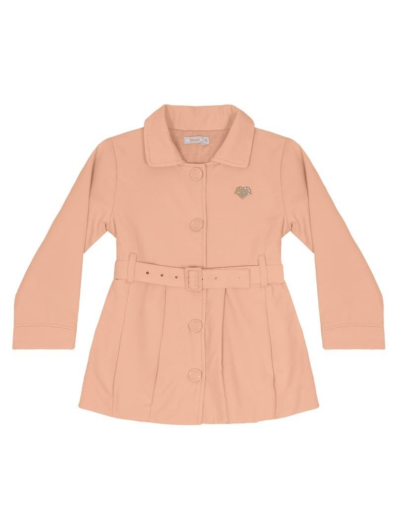 casaco rovitex rosa - 1190472. Carregando zoom. d39d8f3930