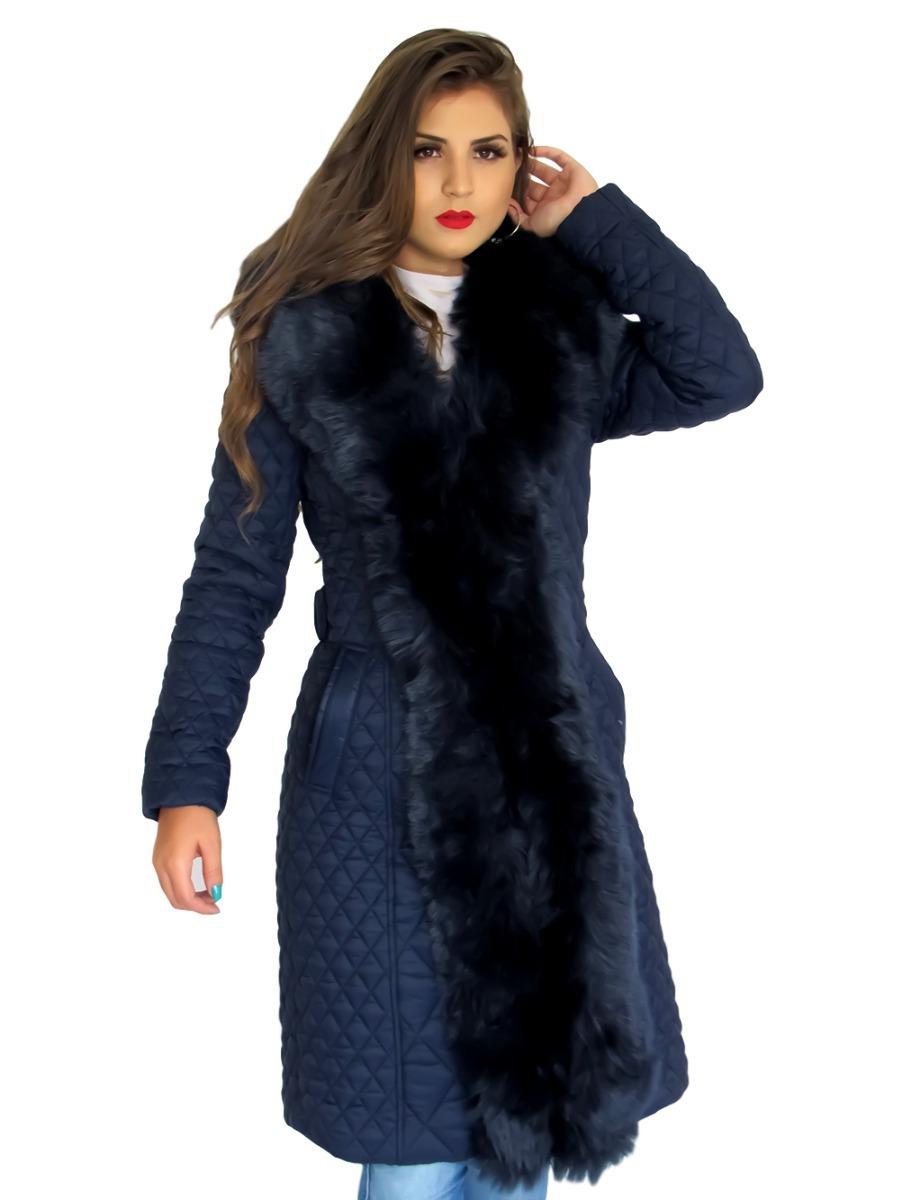 34d34d645 casaco sobretudo feminino matelassê com ziper. ref: 779. Carregando zoom.