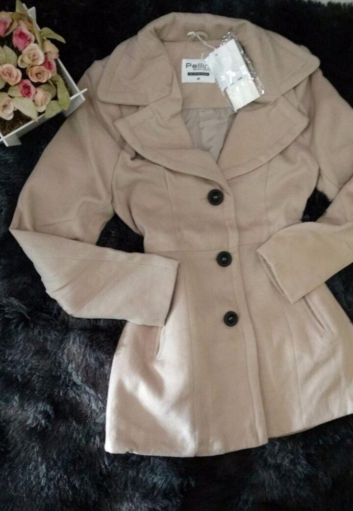 3bb2acaea casaco sobretudo la batida pellini safira fashion lançamento. Carregando  zoom.