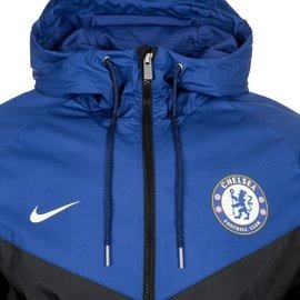 Casaco jaqueta blusa Nike Barcelona Impermeável - R  199 7a05d8aa60223