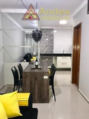 casa/condominio/ decorada - so1826