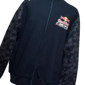 95f0911bc9dae Jaqueta Red Bull F1 Team - Jaqueta para Masculino no Mercado Livre ...