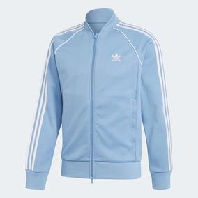 bfe84a7ca25 Jaqueta Adidas Sst Tt - Calçados