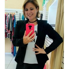 4c9041919f Disparate Roupas Femininas - Blazer para Feminino no Mercado Livre ...