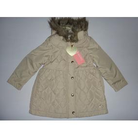 893e4fcfe78b3 Jaqueta Casaco Feminino Infantil Carinhoso Ideal P  O Frio