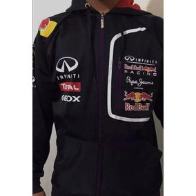 08be938ecc498 Jaqueta F1 Red Bull - Jaqueta para Masculino no Mercado Livre Brasil