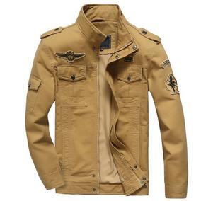 08ff15f94 Jaquetas Militares - Jaqueta para Masculino Não é impermeável no Mercado  Livre Brasil