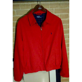 75ea9883300f1 Jaqueta Polo Ralph Lauren - O R I G I N A L